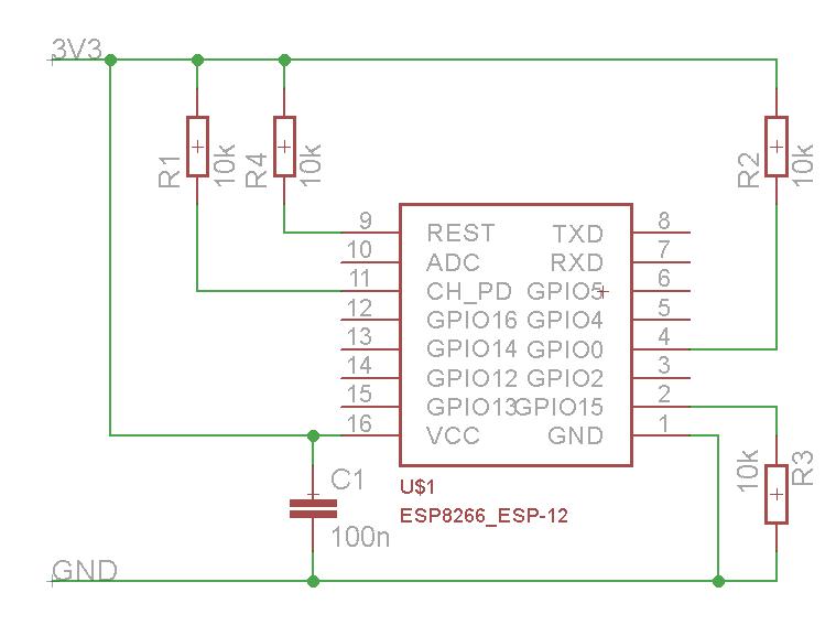 supported hardware  u00b7 esp8266 arduino core
