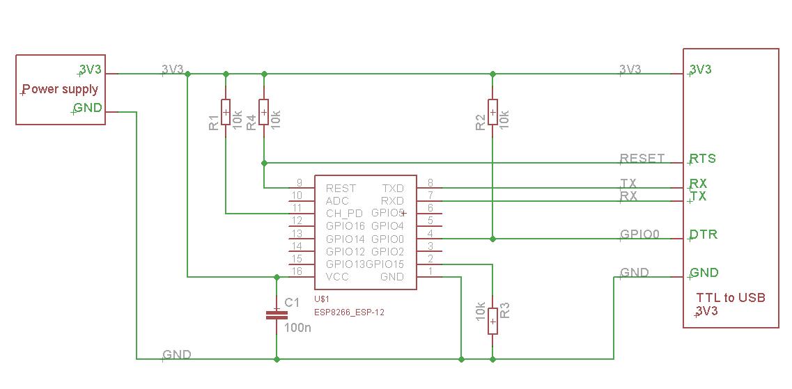 Supported Hardware · ESP8266 Arduino Core
